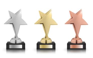 We Won Best Industries Services Award – 2016