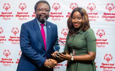 Special Olympics Nigeria Appreciated Prime Atlantic with a Cocktail Reception